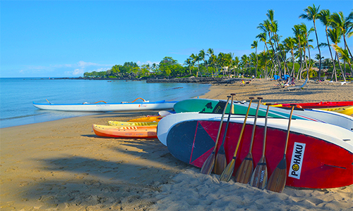 Anaehoomalu Bay Ocean Sports